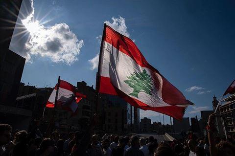 الطرقات في لبنان تفتح من جديد بعد 13 يوم من قطعها