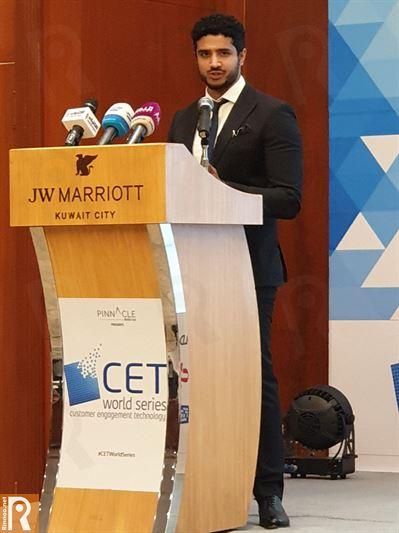 Nayab Rafiq, CEO, Pinnacle Middle East