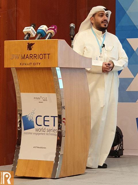 Jafar Mousawi, CEO, SquareMedia