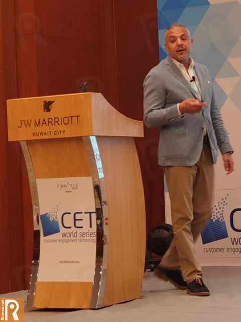 Hussein El-Sayed, COO, BSmart Consulting