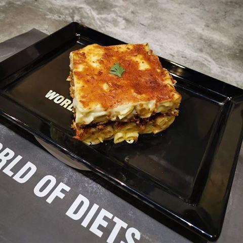 Photo 62823 on date 10 November 2019 - World Of Diets Restaurant - Salmiya, Kuwait