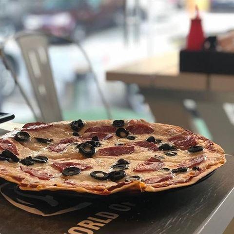 Photo 62826 on date 10 November 2019 - World Of Diets Restaurant - Salmiya, Kuwait