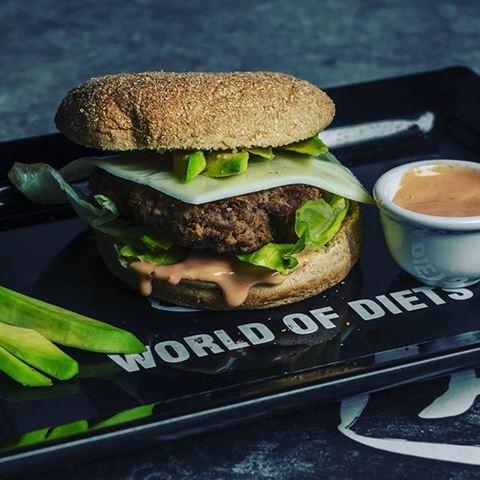 Photo 62827 on date 10 November 2019 - World Of Diets Restaurant - Salmiya, Kuwait
