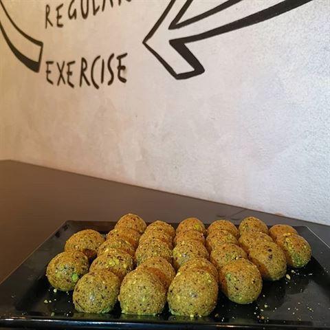 Photo 62829 on date 10 November 2019 - World Of Diets Restaurant - Salmiya, Kuwait