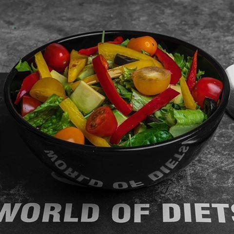Photo 62830 on date 10 November 2019 - World Of Diets Restaurant - Salmiya, Kuwait