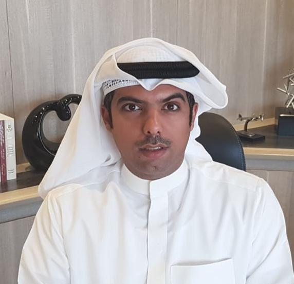 المحامي بدر المطيرات - الوكيل القانوني لمجموعة شركات كي جي ال (KGL)