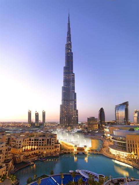 فلاي دبي تتيح عطلات من وحي الخيال خلال فصل الخريف