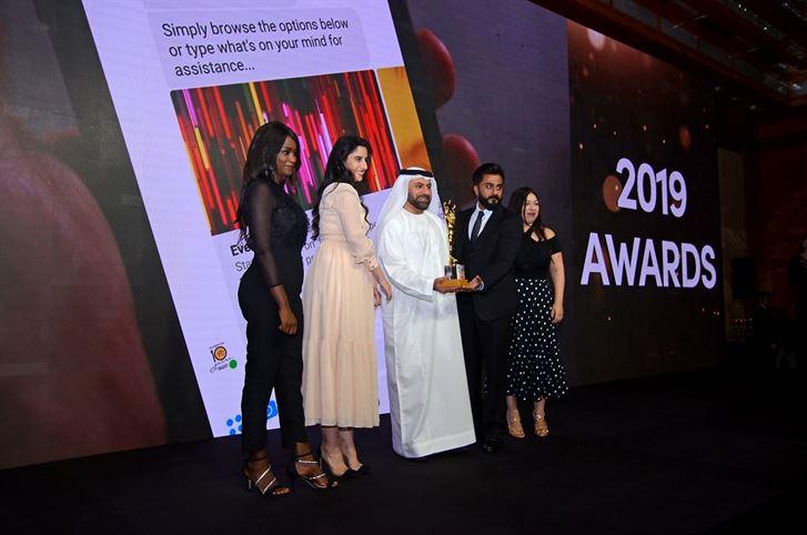 مجمع الكوت ومجمع 360 في الكويت يحصدان ثلاث جوائز