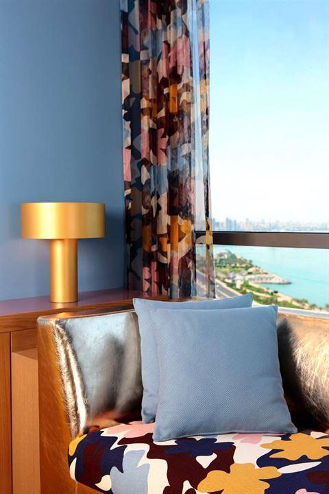 فندق سيمفوني ستايل الكويت يدعو ضيوفه لقضاء أوقات مميزة ضمن أجواء إستثنائية