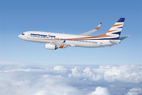 flydubai Confirms Wet Lease Agreement with Smartwings