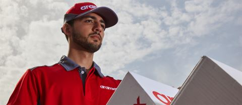 Aramex Revenues Grow 2% in Q3 2019
