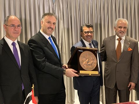 Gulfsat Communications & PALSAT Renew their Agreement For broadcasting Palestinian channels