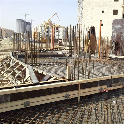 Photo 62729 on date 7 November 2019 - Almed Construction Co. - Qibla, Kuwait