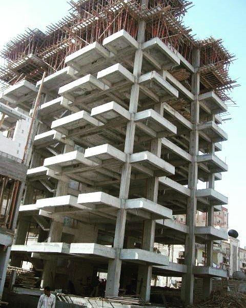 Photo 62733 on date 7 November 2019 - Almed Construction Co. - Qibla, Kuwait