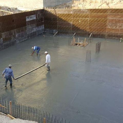 Photo 62734 on date 7 November 2019 - Almed Construction Co. - Qibla, Kuwait
