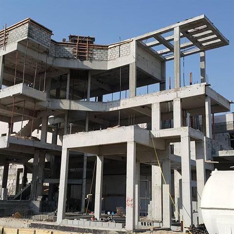 Photo 62735 on date 7 November 2019 - Almed Construction Co. - Qibla, Kuwait