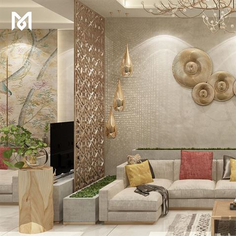 Photo 62747 on date 7 November 2019 - Manzilli Design Studio - Sharq, Kuwait