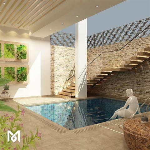 Photo 62749 on date 7 November 2019 - Manzilli Design Studio - Sharq, Kuwait