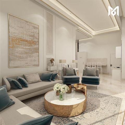 Photo 62750 on date 7 November 2019 - Manzilli Design Studio - Sharq, Kuwait