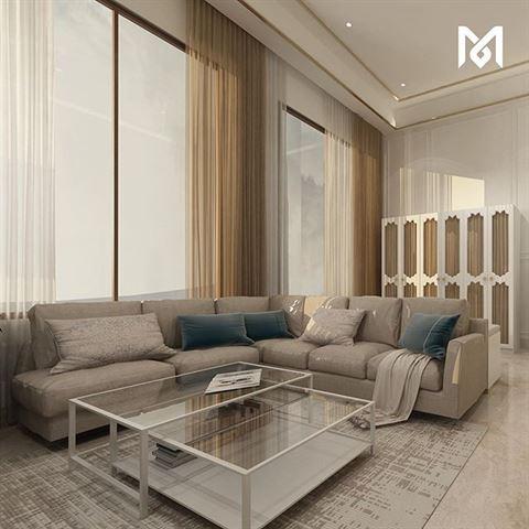 Photo 62753 on date 7 November 2019 - Manzilli Design Studio - Sharq, Kuwait