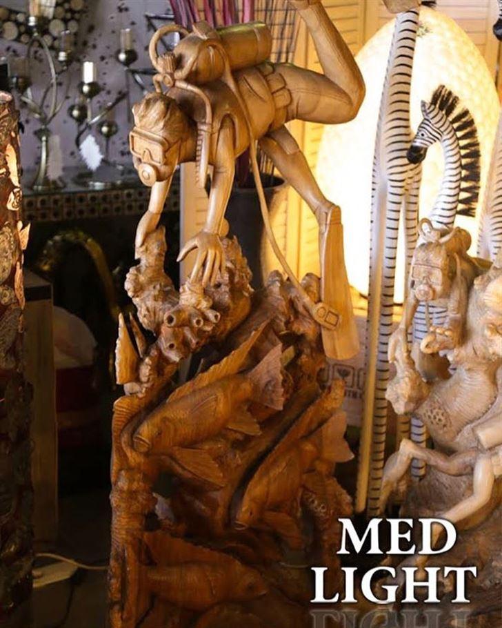 Medlight يعلن عن حسومات كبيرة تصل إلى 70% على مجموعة متنوعة من الثريات والتحف والأكسسوارات بمناسبة الأعياد
