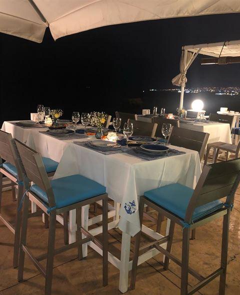 الصورة 64075 بتاريخ 20 ديسمبر / كانون أول 2019 - فندق لي بلان بلو ، لبنان