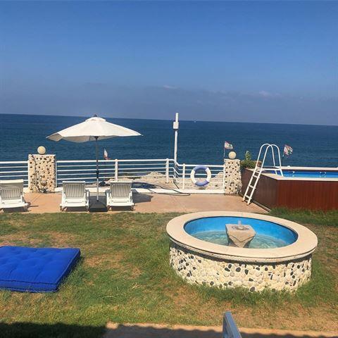 الصورة 64076 بتاريخ 20 ديسمبر / كانون أول 2019 - فندق لي بلان بلو ، لبنان