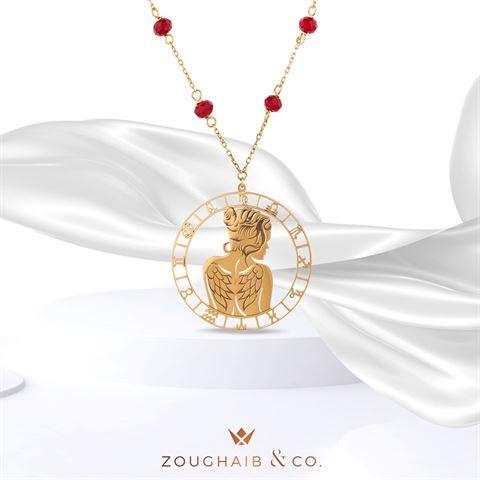 """مجوهرات زغيب تقدم مجموعة """"ZODIAC"""" الساحرة"""