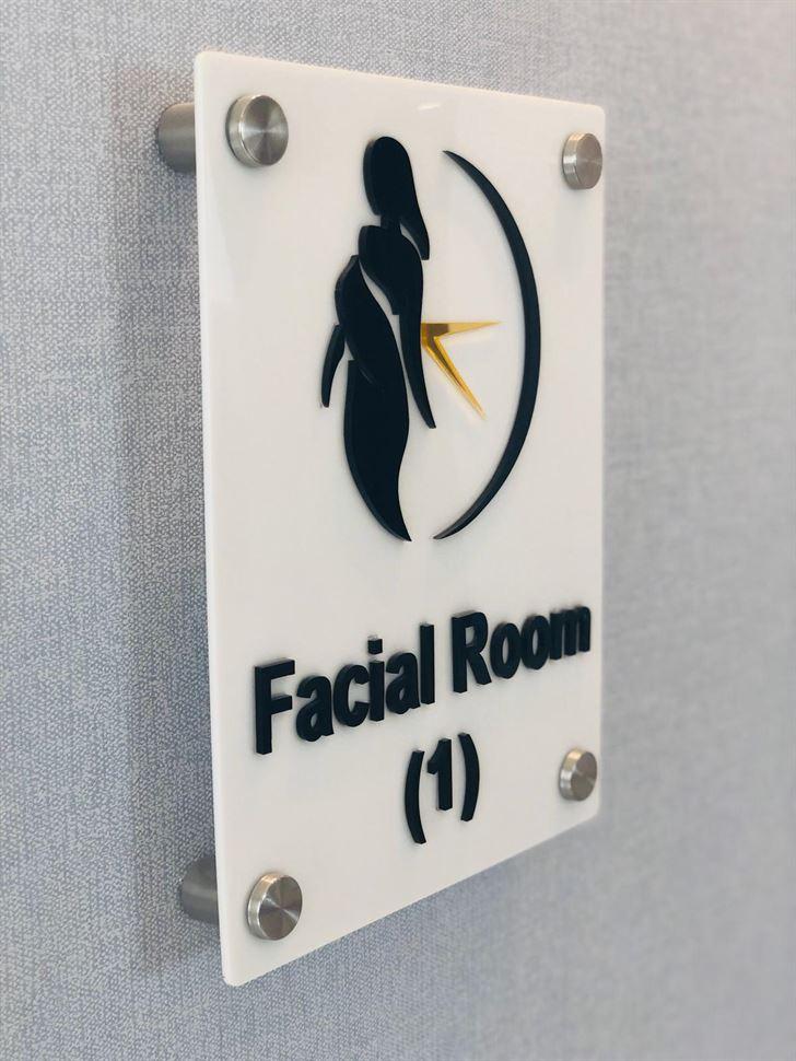 بالصور ... عيادة تايملس كلينيك الطبية لليزر والتجميل