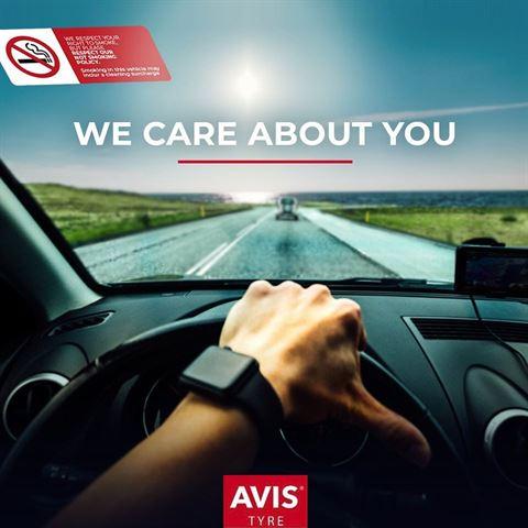 مع AVIS Car Rental ... سيارة العيد صارت جاهزة!