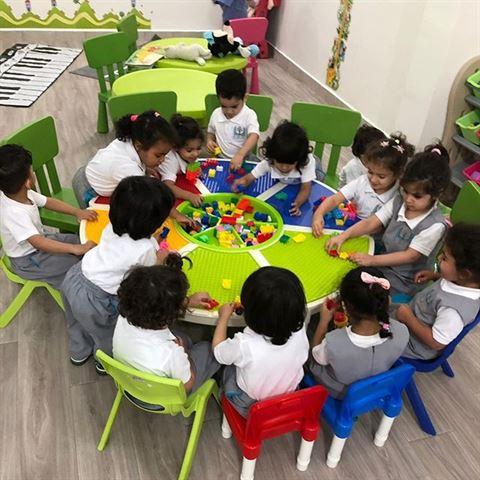 الصورة 64600 بتاريخ 29 ديسمبر 2019 - حضانة كيدي لاند اكاديمي - الجابرية، الكويت