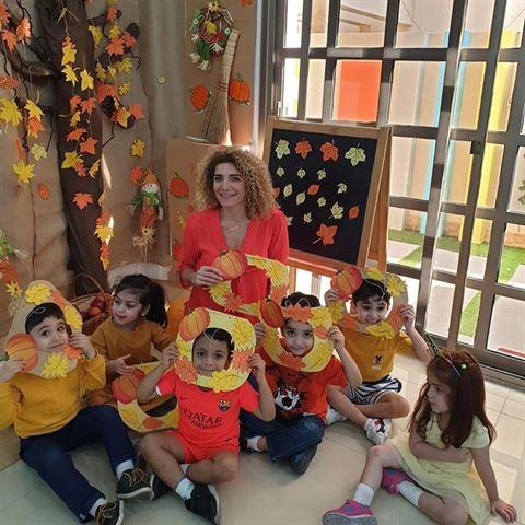 الصورة 64601 بتاريخ 29 ديسمبر 2019 - حضانة كيدي لاند اكاديمي - الجابرية، الكويت