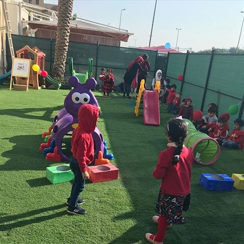 Photo 64603 on date 29 December 2019 - Kiddyland Academy - Jabriya, Kuwait