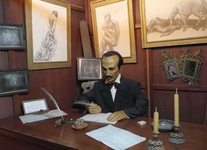 مغامرة لن تنسى في متحف الشمع في لبنان