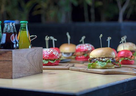 Photo 56491 on date 10 Febraury 2019 - Burgerholic - Fahaheel (Al Kout Mall) Branch - Kuwait