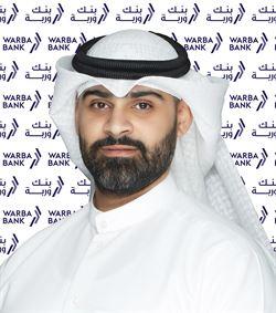 السيد محمد جاسم الخضر - مدير أول مبيعات السيارات في بنك وربة