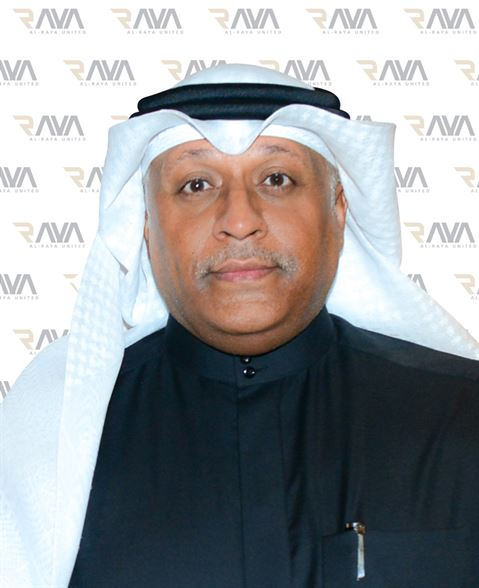 عدنان السالم، الرئيس التنفيذي لشركة الراية المتحدة