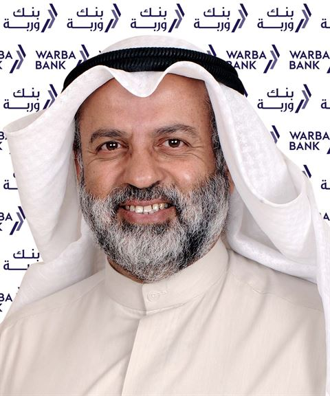 السيد/ عبد الوهاب عبد الله الحوطي - رئيس مجلس إدارة بنك وربة
