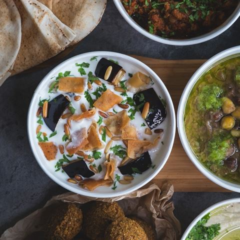 Photo 56542 on date 19 Febraury 2019 - Abu Saleem Restaurant