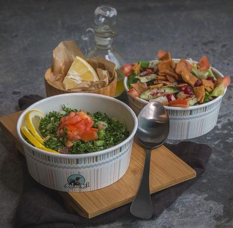 Photo 56544 on date 19 Febraury 2019 - Abu Saleem Restaurant - Ardiya (Co-Op) Branch - Kuwait