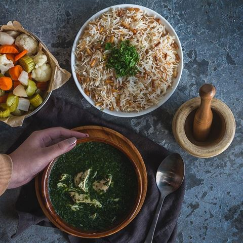 Photo 56545 on date 19 Febraury 2019 - Abu Saleem Restaurant