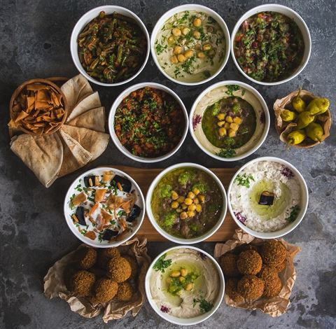 Photo 56547 on date 19 Febraury 2019 - Abu Saleem Restaurant - Ardiya (Co-Op) Branch - Kuwait