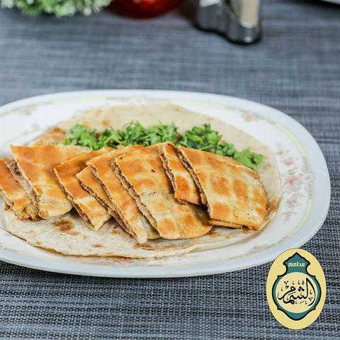 Photo 56618 on date 21 Febraury 2019 - Al Shemam Restaurant