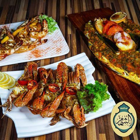 Photo 56619 on date 21 Febraury 2019 - Al Shemam Restaurant