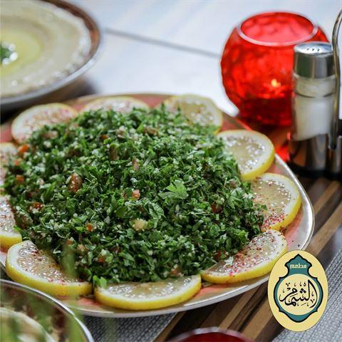 Photo 56621 on date 21 Febraury 2019 - Al Shemam Restaurant
