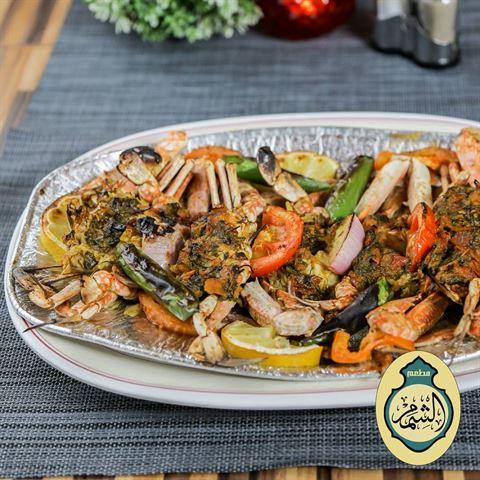 Photo 56623 on date 21 Febraury 2019 - Al Shemam Restaurant
