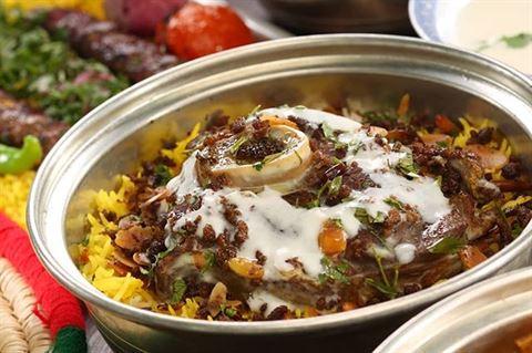 الصورة 56631 بتاريخ 21 فبراير 2019 - مطعم خنين - فرع الري (الافنيوز) - الكويت