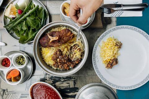 الصورة 56632 بتاريخ 21 فبراير 2019 - مطعم خنين - فرع الري (الافنيوز) - الكويت