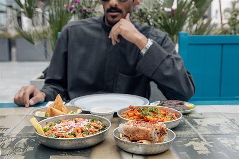 الصورة 56633 بتاريخ 21 فبراير 2019 - مطعم خنين - فرع الري (الافنيوز) - الكويت