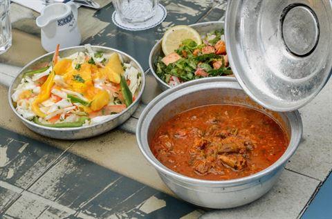 الصورة 56638 بتاريخ 21 فبراير 2019 - مطعم خنين - فرع الري (الافنيوز) - الكويت